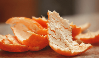 Benefits of Using Citrus Peel in Your Garden - MOG